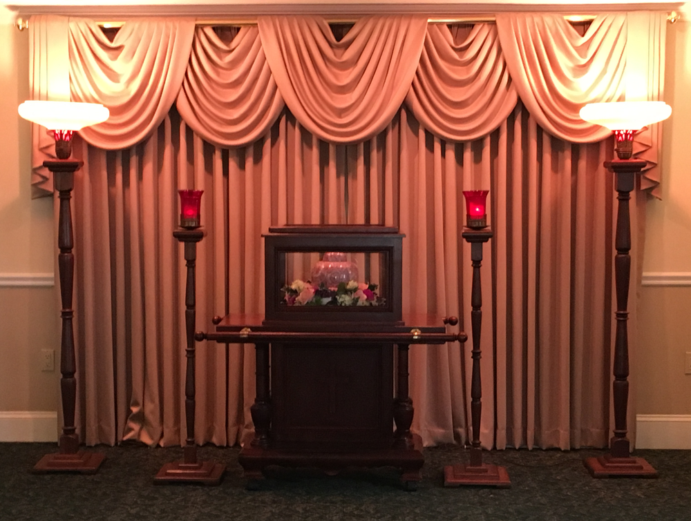 Cremation Services | Hoyt Funeral Home and Cremation Services