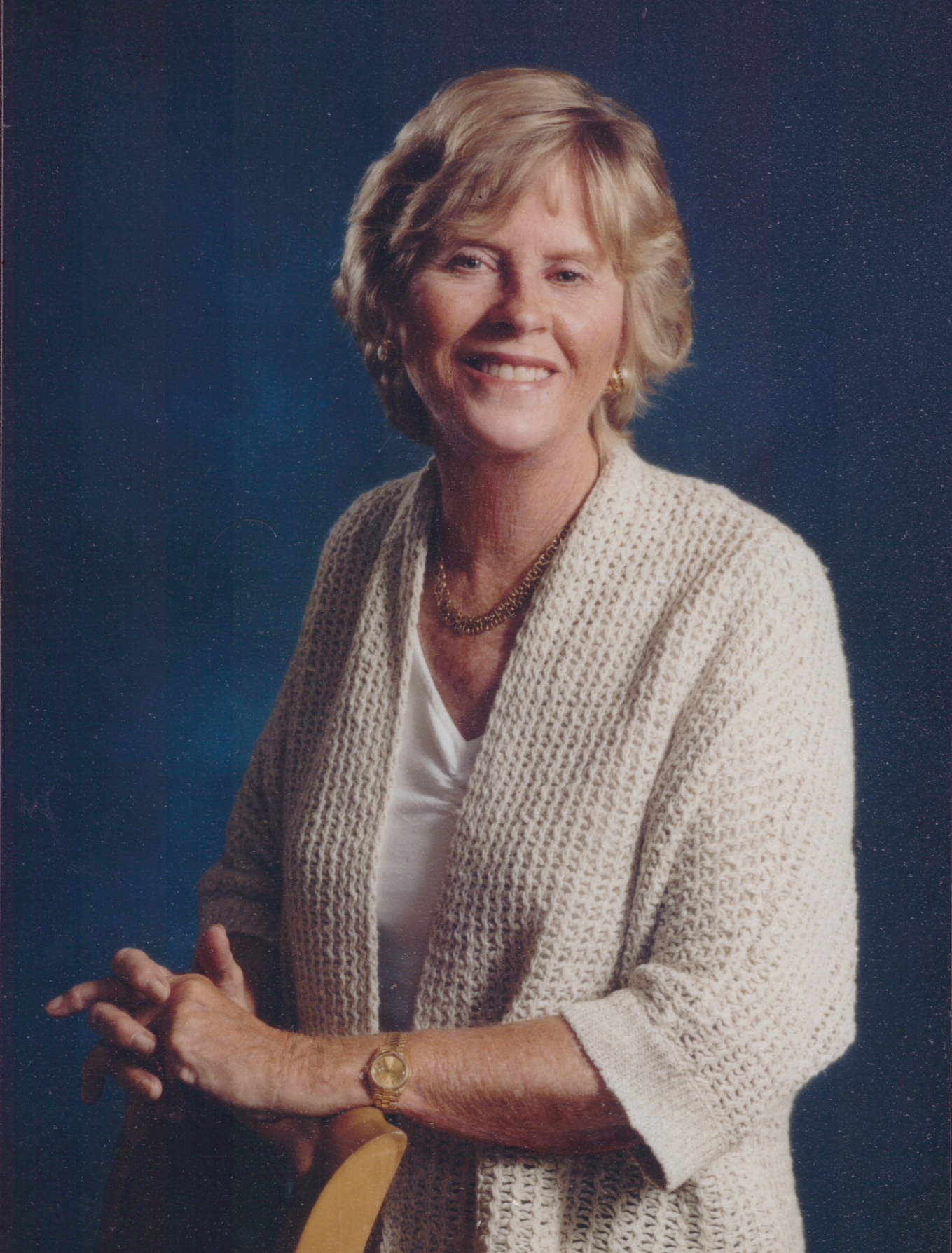 Nancy Harris